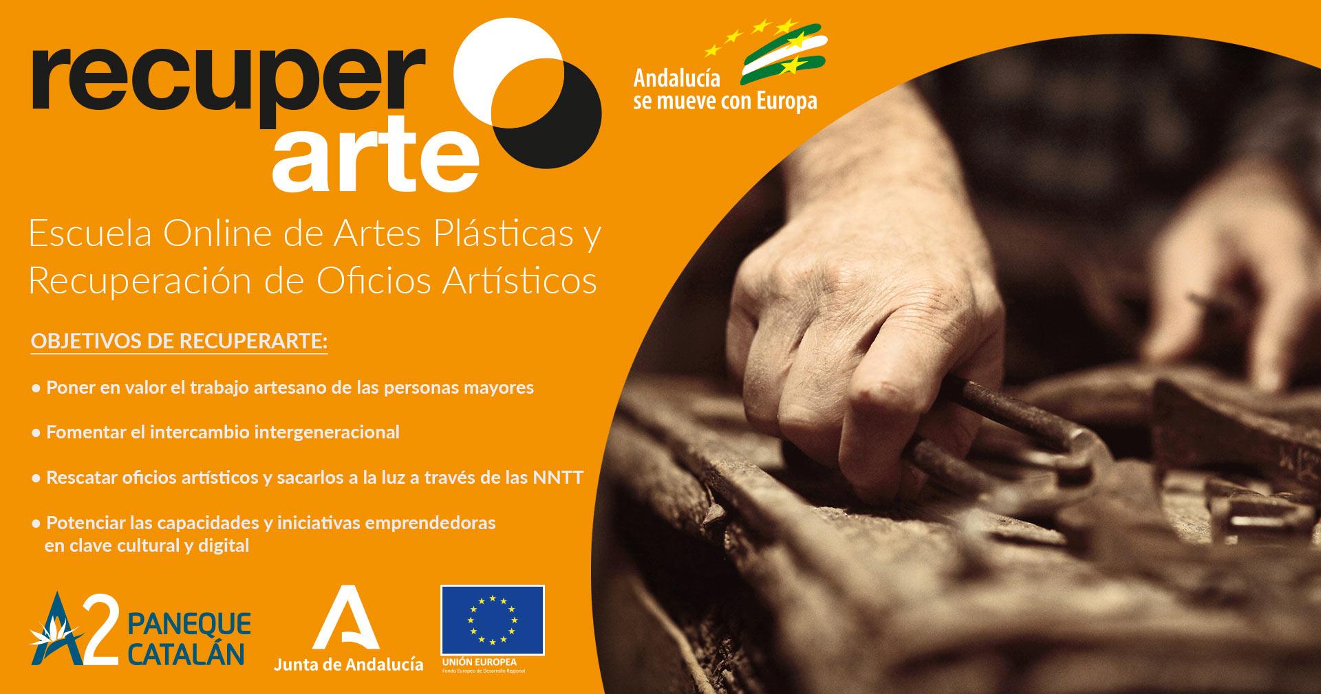 Proyecto RecuperArte