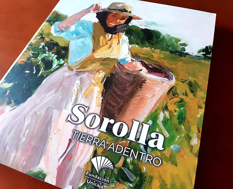 Sorolla Tierra Adentro Fundacion Unicaja Sevilla