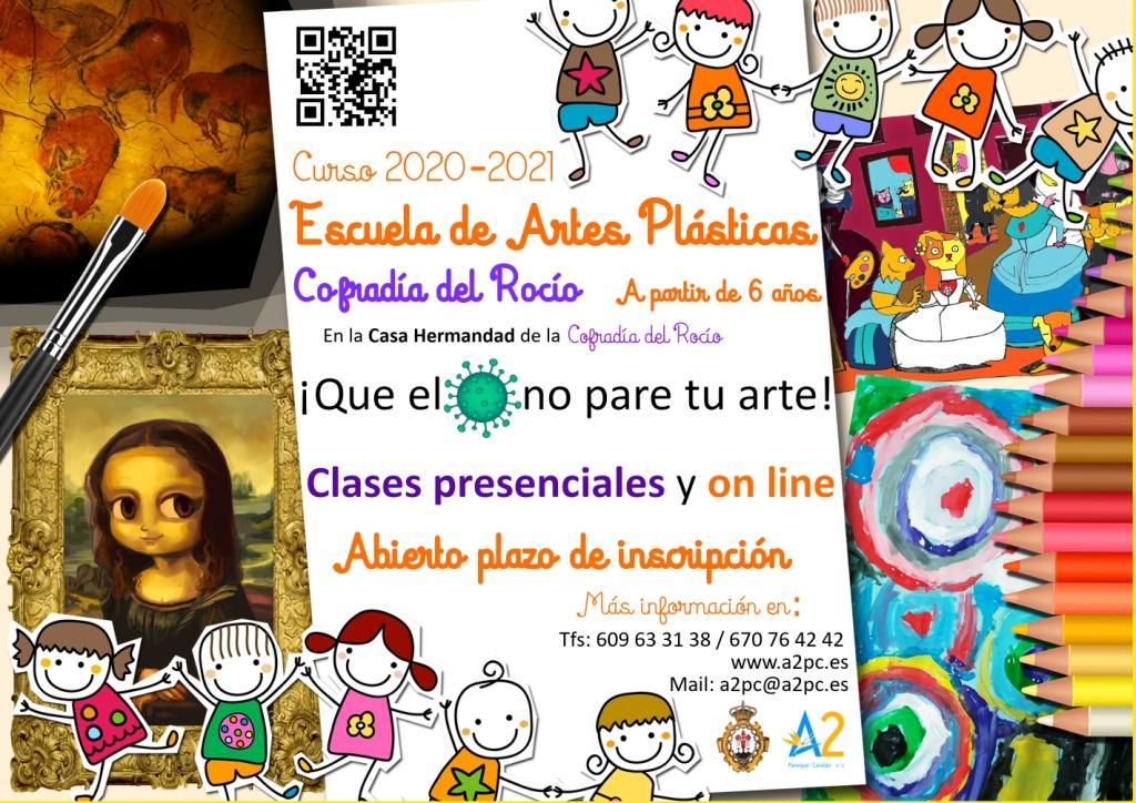 Escuela Artes Plasticas