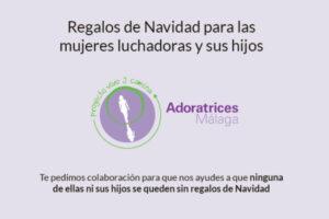 Adoratrices Málaga Proyecto Vive y Camina